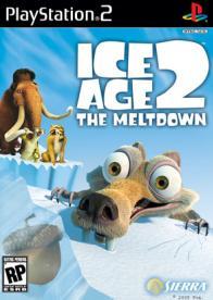 GamesGuru.rs - Ice Age 2: The Meltdown - Igrica za PS2