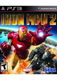 GamesGuru.rs - Iron Man 2 - Igrica za PS3