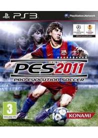 GamesGuru.rs - Pro Evolution Soccer 2011 - Igrica za PS3