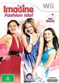 GamesGuru.rs - Imagine Fashion Idol - Igrica za Wii