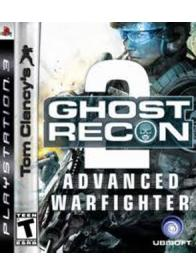GamesGuru.rs - Ghost Recon Advanced Warfighter 2 - Igrica za PS3