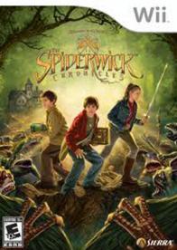 GamesGuru.rs - The Spiderwick Chronicles - Igrica za Wii
