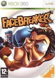 GamesGuru.rs - FaceBreaker - Originalna igrica za Xbox360