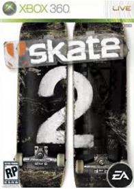 GamesGuru.rs - Skate 2 - Igrica za Xbox360