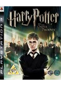GamesGuru.rs - Harry Potter and the Order of the Phoenix - Igrica za PS3