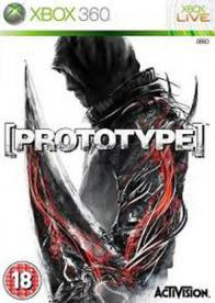 GamesGuru.rs - Prototype - Igrica za Xbox360