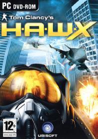 GamesGuru.rs - Tom Clancys HAWX - Igrica za kompjuter