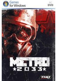 GamesGuru.rs - Metro 2033 - Igrica za kompjuter