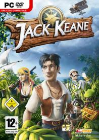 GamesGuru.rs - Jack Keane - Igrica za kompjuter