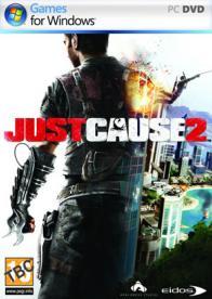 GamesGuru.rs - Just Cause 2 - Originalna igrica za računar