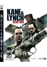 GamesGuru.rs - Kane & Lynch - Igrica za PS3