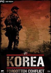 GamesGuru.rs - Korea Forgotten Conflict - Igrica za kompjuter