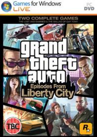 GamesGuru.rs - Grand Theft Auto: Episodes From Liberty City- Igrica za kompjuter