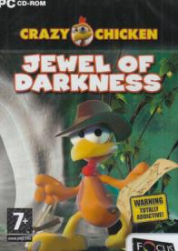 GamesGuru.rs - Crazy Chicken Jewel Of Darkness - Igrica za kompjuter