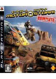 GamesGuru.rs - Motorstorm Complete - Igrica za PS3