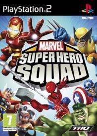 GamesGuru.rs - Marvel Super Hero Squad - Igrica za PS2
