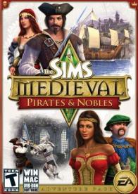 GamesGuru.rs - The Sims Medieval - Expanpansion Pirates & Nobles - Igrica za PC