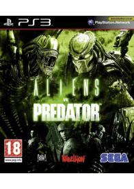 GamesGuru.rs - Alien vs Predator - Igrica za PS3