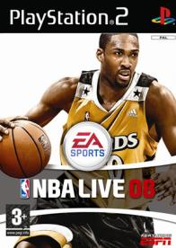 GamesGuru.rs - NBA LIVE 08 - Igrica za PS2