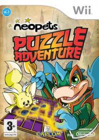 GamesGuru.rs - Neopets Puzzle Adventure - Igrica za Wii
