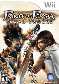 GamesGuru.rs - Prince of Persia Rival Swords - Igrica za Wii