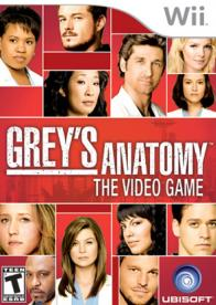 GamesGuru.rs - Grey's Anatomy - Igrica za Wii