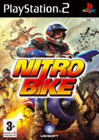 GamesGuru.rs - Nitrobike - Igrica za PS2
