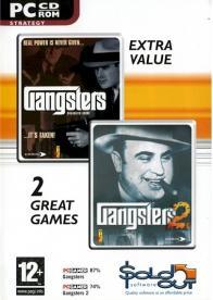 GamesGuru.rs - Gangsters 1&2 Double Pack - Igrica - Akcija