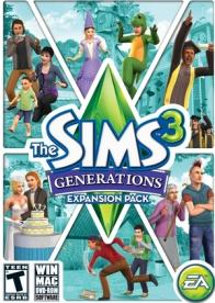 GamesGuru.rs - The Sims 3 -Generations (Expansion) - Igrica za kompjuter