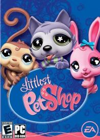 GamesGuru.rs - Littlest Pet Shop - Igrica za kompjuter