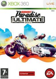 GamesGuru.rs - Burnout Paradise: The Ultimate Box - Originalna igrica za Xbox360