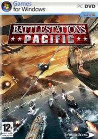GamesGuru.rs - Battlestations Pacific - Igrica za kompjuter