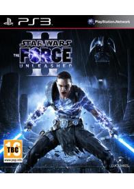 GamesGuru.rs - Star Wars The Force Unleashed 2 - Igrica za PS3