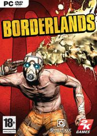 GamesGuru.rs - Borderlands - Igrica za kompjuter