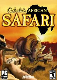 GamesGuru.rs - Cabelas African Safari - Igrica za kompjuter