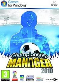 GamesGuru.rs - Specijalno izdanje igrice Championship Manager 2010 za kompjuter