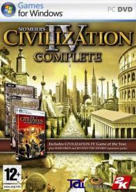 GamesGuru.rs - Civilization 4 Complete - Igrice za kompjuter