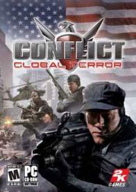 GamesGuru.rs - Conflict: Global Terror - Igrica za kompjuter