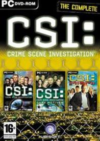 GamesGuru.rs - CSI Triple Pack (CSI + CSI Dark Motives + CSI Miami) - Igrice