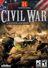 GamesGuru.rs - History Channel: Civil War A Nation Divided - Igrica za kompjuter