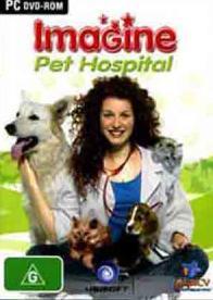 GamesGuru.rs - Imagine Pet Hospital - Originalna igrica za kompjuter