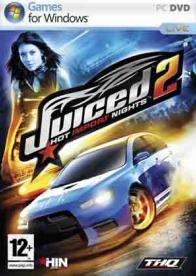 GamesGuru.rs - Juiced 2: Hot Import Nights - Originalna igrica za kompjuter