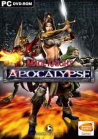 GamesGuru.rs - Mage Knight Apocalypse - Igrica za kompjuter