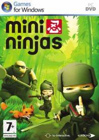 GamesGuru.rs - Mini Ninjas - Originalna igrica za kompjuter