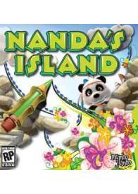 GamesGuru.rs - Nanda's Island - Igrica za kompjuter