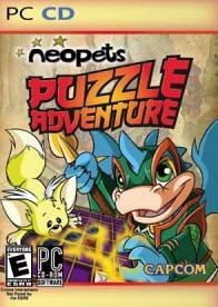 GamesGuru.rs - Neopets Puzzle Adventure - Igrica za kompjuter