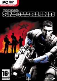 GamesGuru.rs - Project Snowblind - Igrica za kompjuter