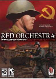 GamesGuru.rs - Red Orchestra Ostfront 41-45 - Igrica za kompjuter