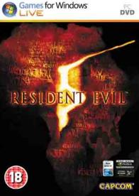 GamesGuru.rs - Resident Evil 5 - Igrica za kompjuter