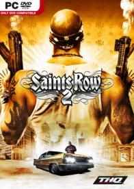 GamesGuru.rs - Saints Row 2 - Igrica za kompjuter